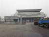 山西太原南堰生活垃圾运转中心办公楼项目