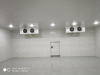 某食品厂低温冷藏库工程