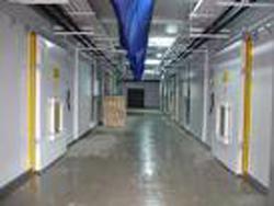 冷库中央空调设计安装