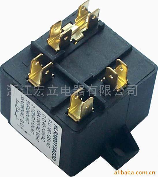 hlr3800系列空调压缩机启动继电器