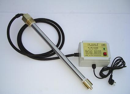 离子棒水处理器图片_高清大图-制冷大市场