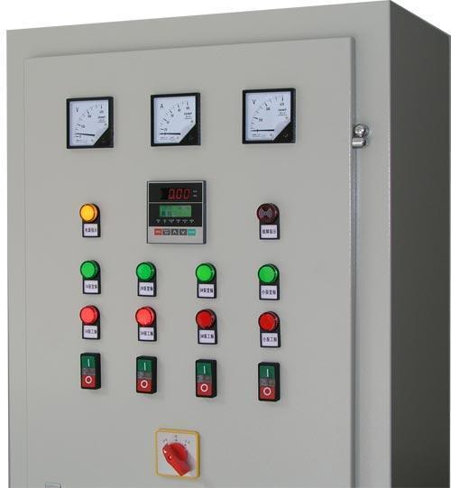 空调变频控制柜