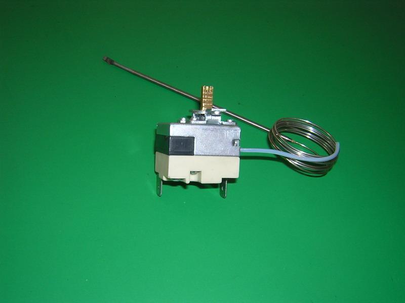 电烤箱温控器