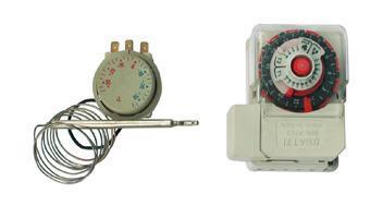 冷冻计时器