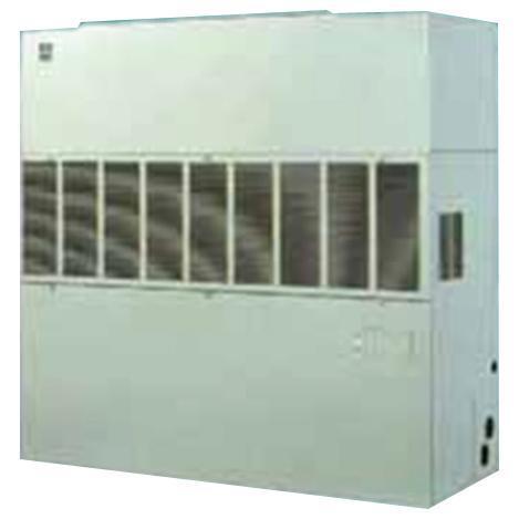 冷水柜式空调机组