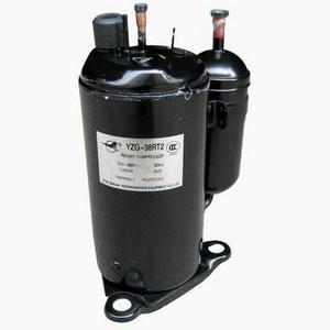 庆安空调压缩机图片_高清大图-空调制冷大市场