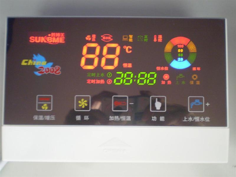 太阳能控制仪图片_高清大图-空调制冷大市场