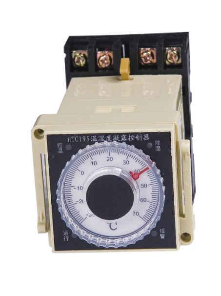 htc系列温湿度控制器图片_高清大图-空调制冷大市场