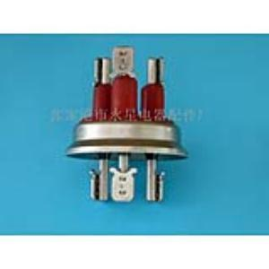 空调压缩机接线柱