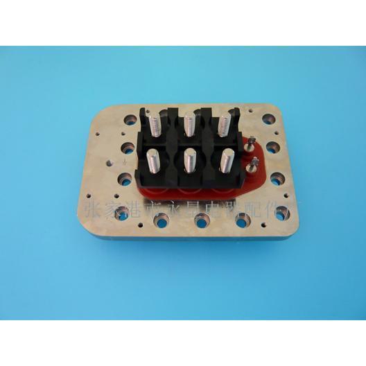 大金螺杆压缩机接线板