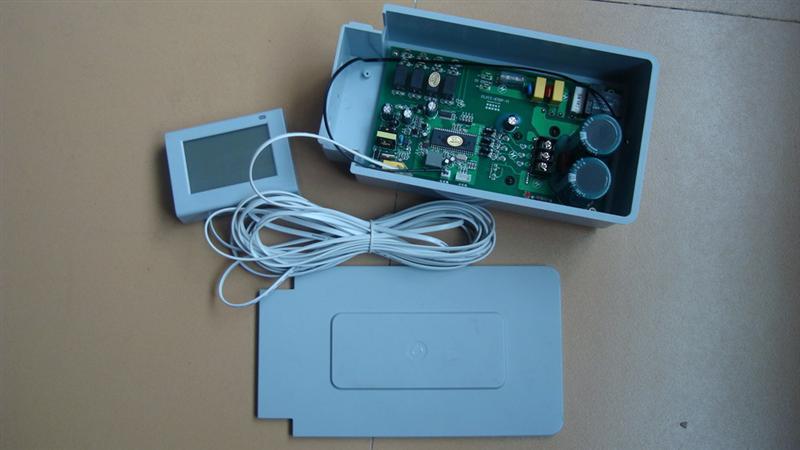 变频工业空调控制器