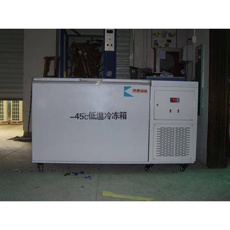 低温冷冻箱-45℃