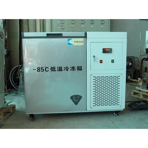 低温冷冻箱-85℃