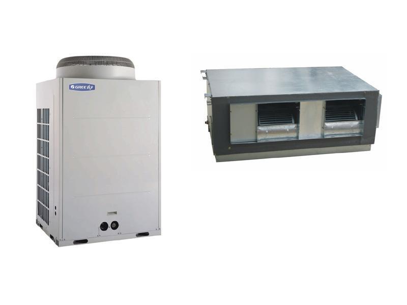 空调制冷大市场 产品市场 中央空调 中央空调主机