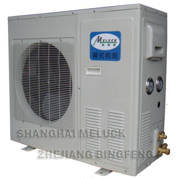 上海美乐柯制冷设备有限公司