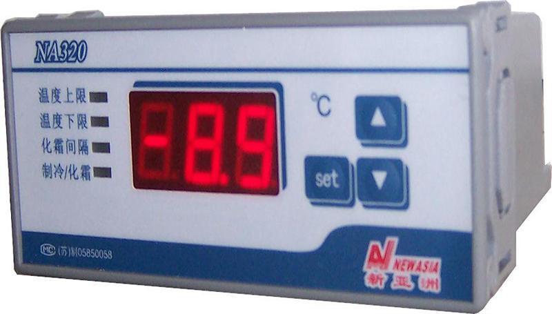 主要功能: f 制冷控制:温度显示,温度控制,压缩机开机延时保护,温控
