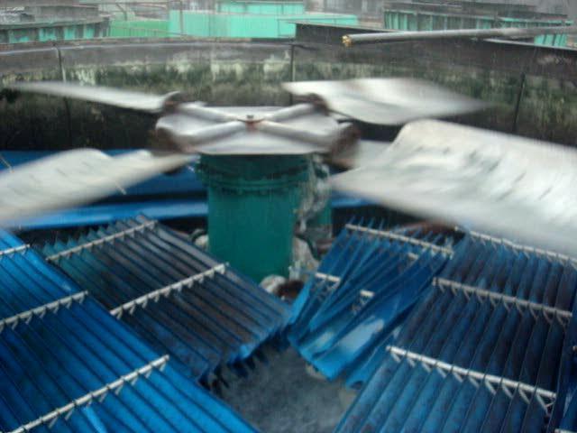 冷却塔改造图片_高清大图-空调制冷大市场