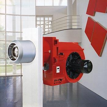 威索燃烧器图片_高清大图-空调制冷大市场