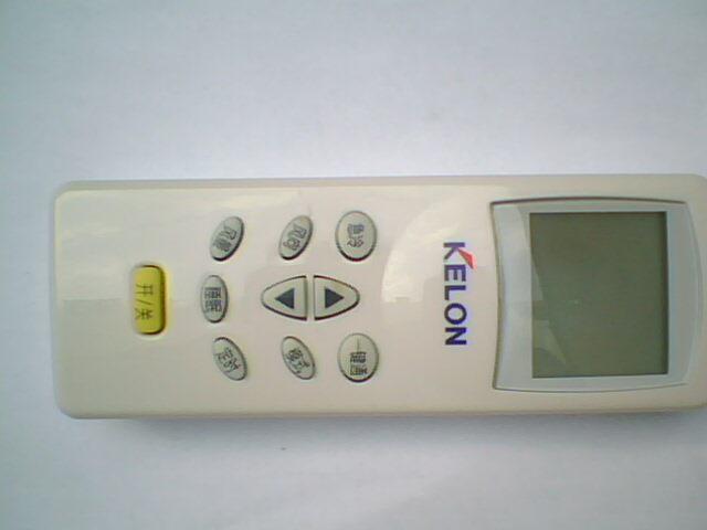 科龙遥控器图片_高清大图-空调制冷大市场