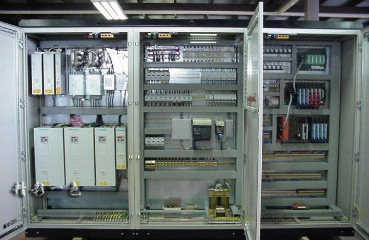 plc变频控制柜,低压配电柜