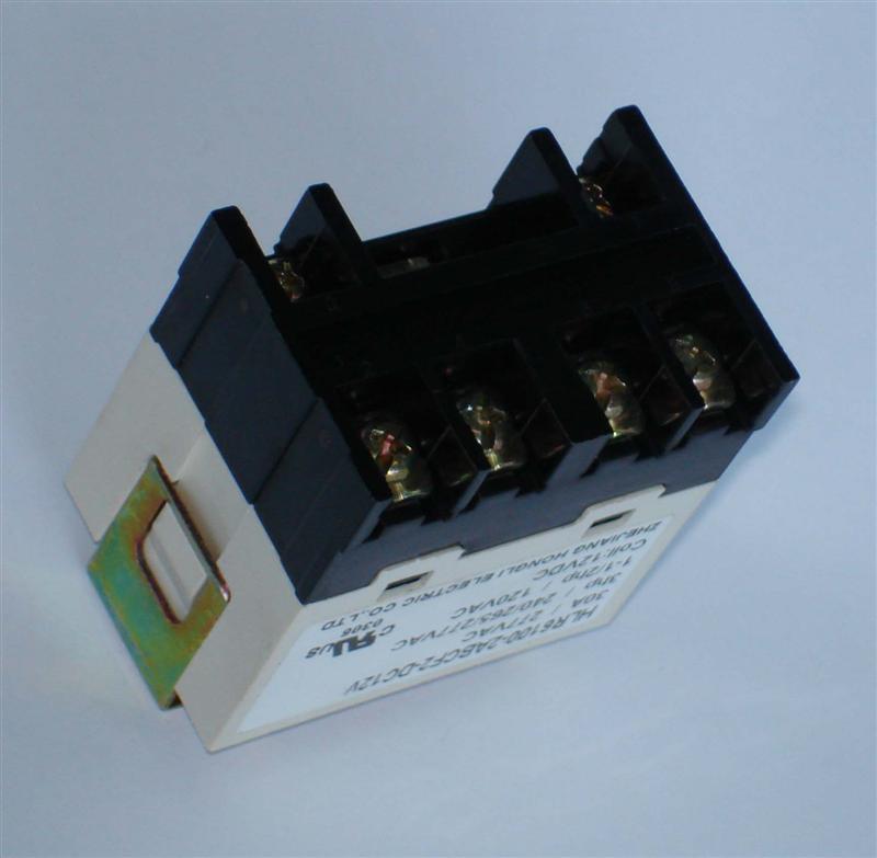 HLR6100功率继电器