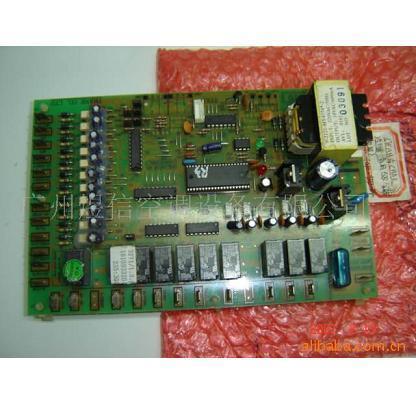 特灵风冷冷水机主板-电路板-制冷大市场