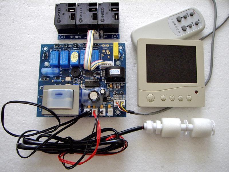 环保空调控制器-电路板-空调制冷大市场