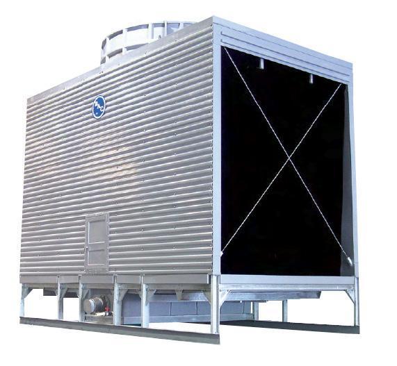 BAC冷却塔-冷却塔-空调制冷大市场