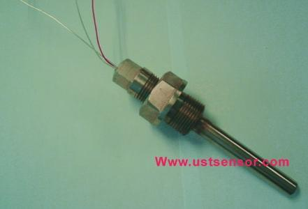 螺旋式电阻温度传感器hicts04-03