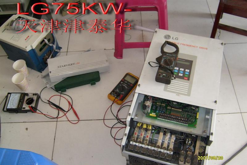 天津修理变频器图片_高清大图-空调制冷大市场