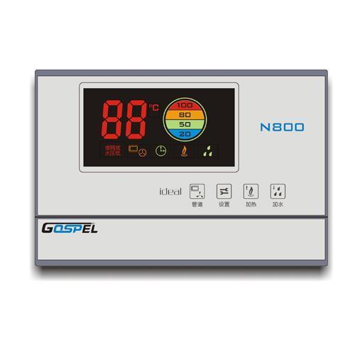 热水器控制器