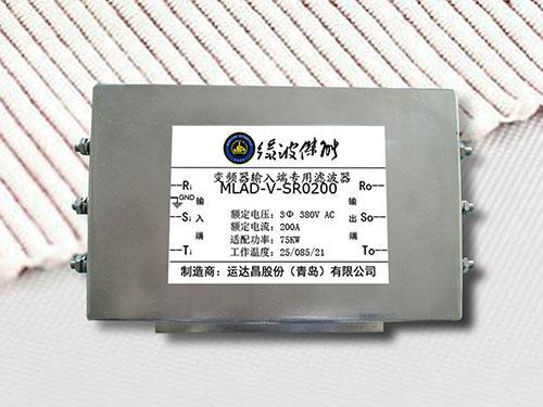 37kw变频器专用进线滤波器
