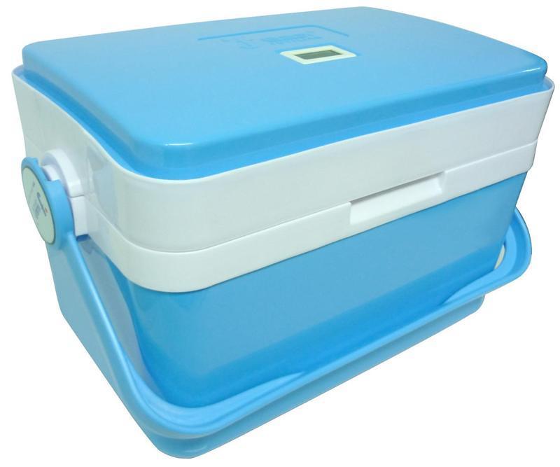 便携式冷藏箱图片_高清大图-空调制冷大市场