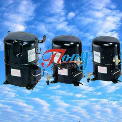 法国泰康空调压缩机