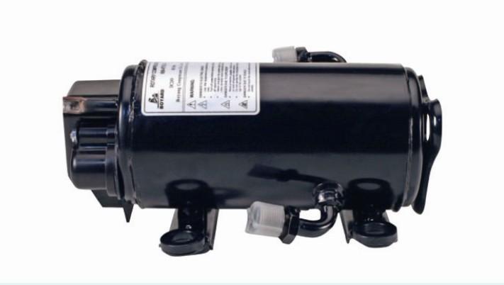 直流变频压缩机-空调压缩机-制冷大市场
