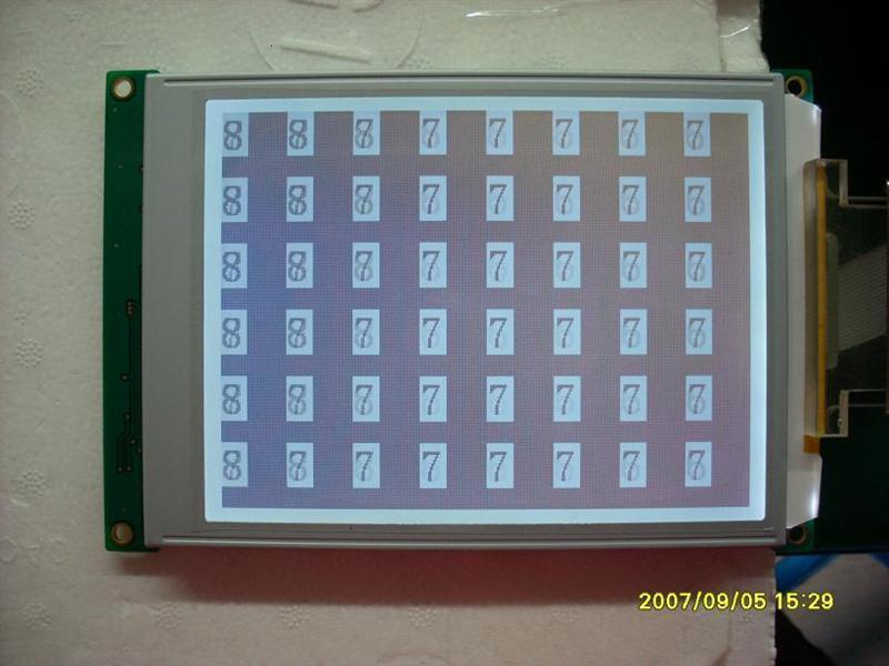 320240F图形点阵液晶显示屏图片 高清大图