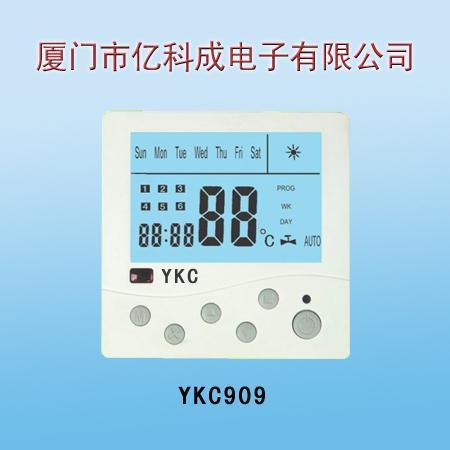 壁挂炉温控器-中央空调温控器-空调制冷大市场