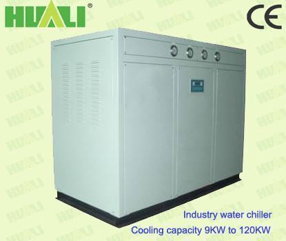 冷水机,华利水冷工业冷水机