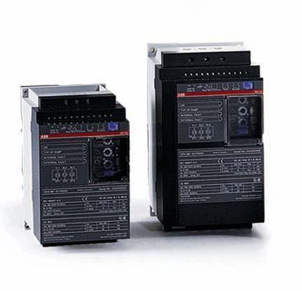 abb软启动器pstb1050-600-70