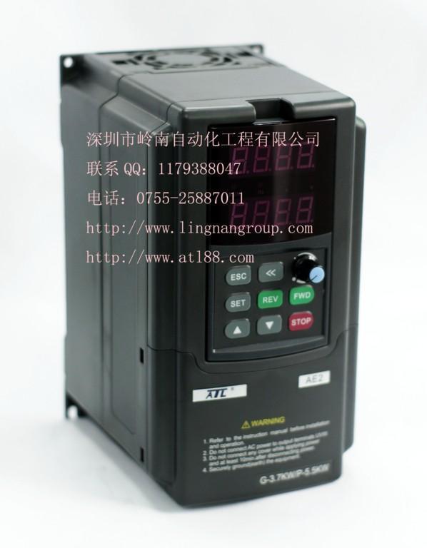 爱德利15kw变频器