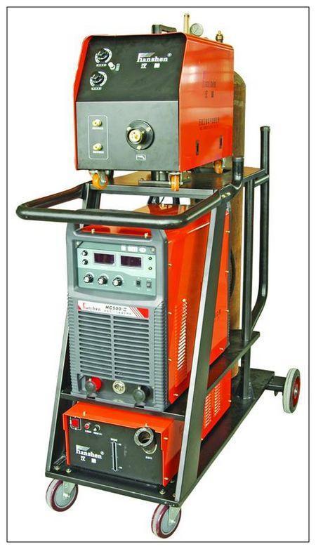汉神二氧化碳气体保护焊机hc500
