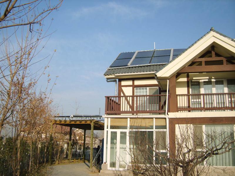 北京太阳能取暖设备