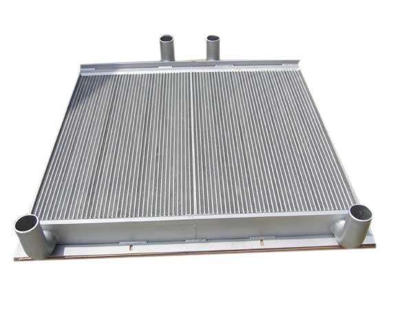 液压油散热器-冷凝器-空调制冷大市场图片