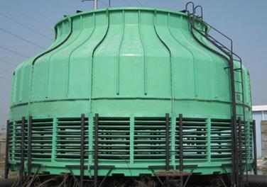 玻璃钢冷却塔图片_高清大图-空调制冷大市场