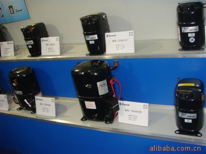 泰康全封闭压缩机-空调压缩机-空调制冷大市场