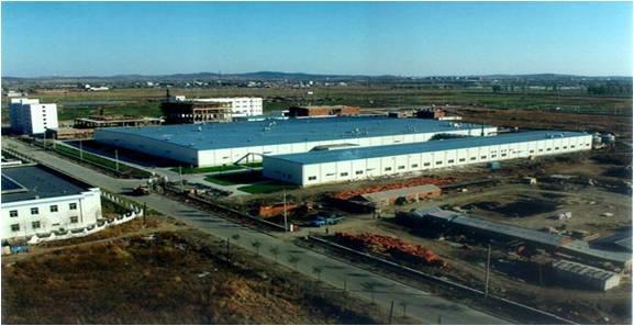 商用中央空调工程新建、改造