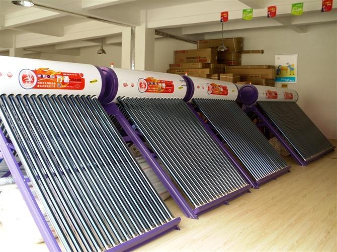 海宁太阳能太阳能热水器