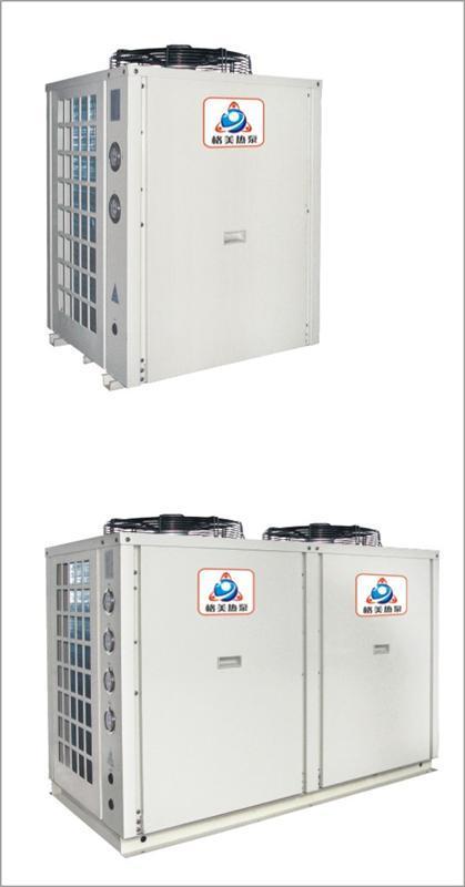 格美商用型空气能热水器gm-5h