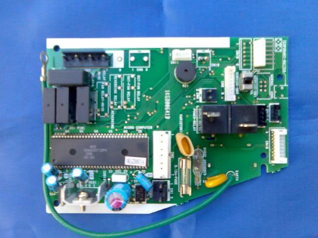 日立空调电脑板 -电路板-空调制冷大市场
