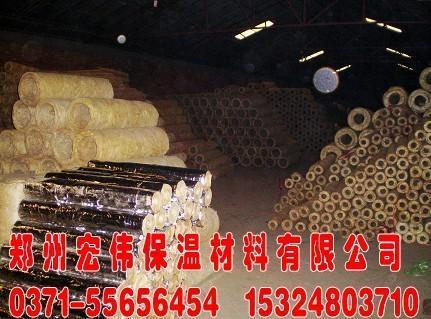 郑州岩棉管
